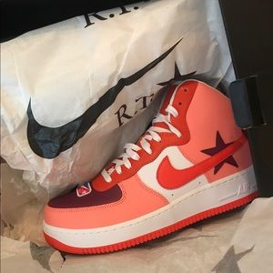 Givenchy Air Force 1